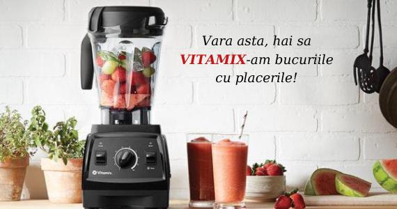 Blendere Vitamix
