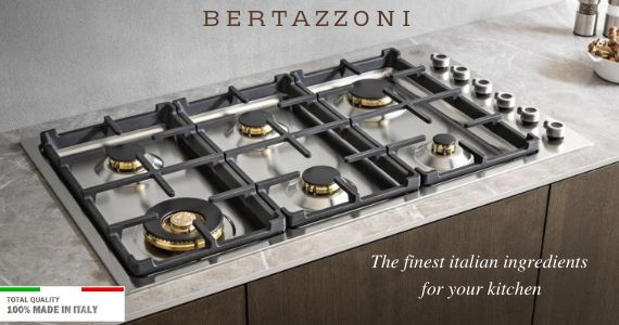 Bertazzoni Italy