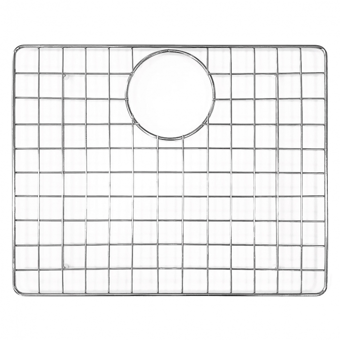 Chiuveta bucatarie granit dubla cu 2 cuve CookingAid Cube ON8620 Alba / Polar White 4