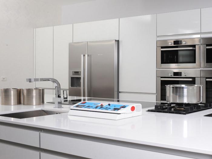 Aparat de vidat LaVa V100 Premium, uz comercial sau rezidential [6]