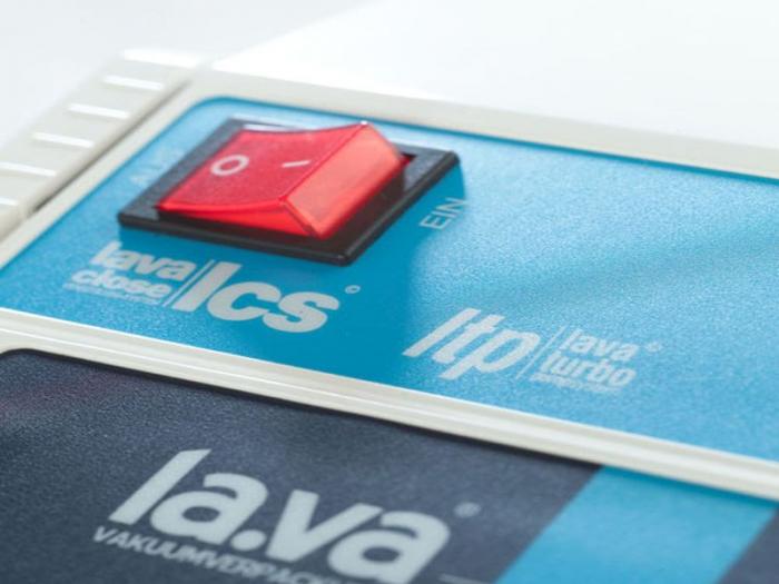Aparat de vidat LaVa V100 Premium, uz comercial sau rezidential [9]