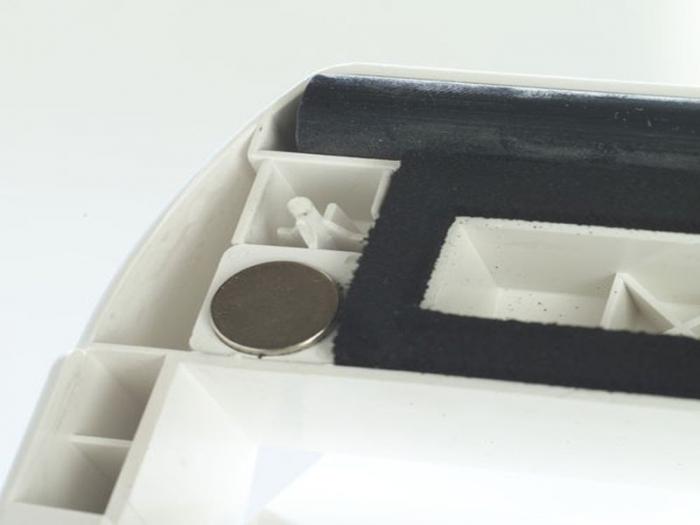 Aparat de vidat LaVa V100 Premium, uz comercial sau rezidential [11]