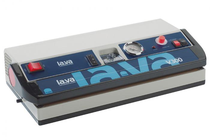 Aparat automat de vidat LaVa V300 Premium uz rezidential sau comercial 0