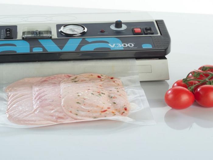 Aparat automat de vidat LaVa V300 Premium uz rezidential sau comercial 4