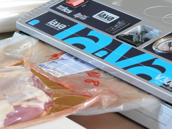 Aparat automat de vidat LaVa V300 Premium uz rezidential sau comercial 1