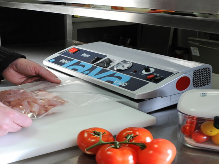 Aparat automat de vidat LaVa V300 Premium uz rezidential sau comercial 8