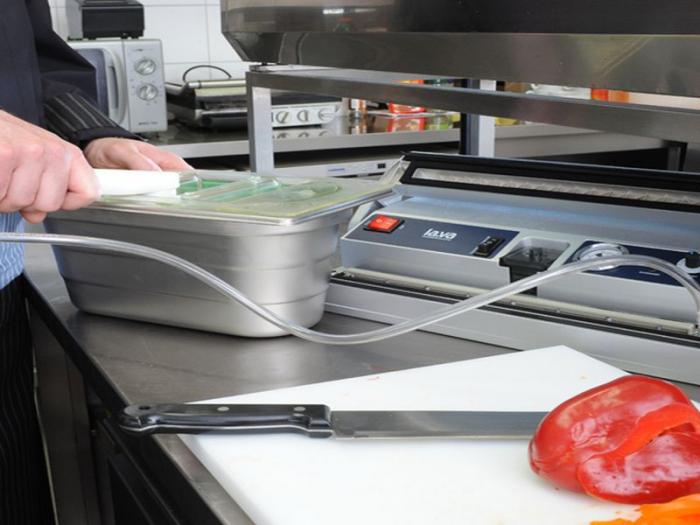 Aparat automat de vidat LaVa V300 Premium uz rezidential sau comercial 7