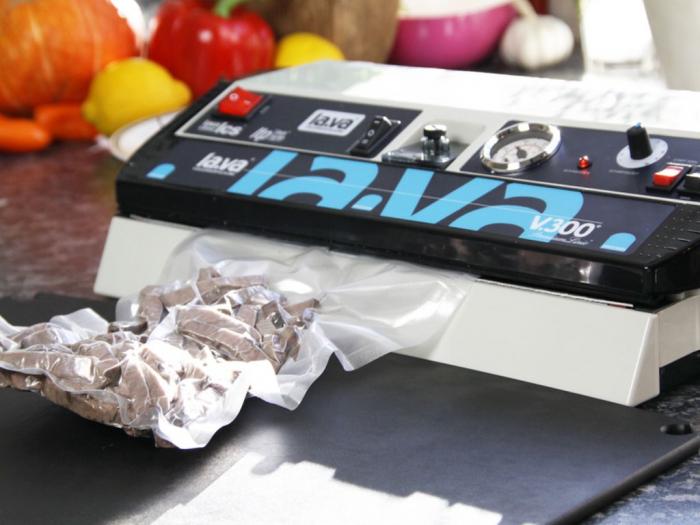 Aparat automat de vidat LaVa V300 Premium uz rezidential sau comercial 9
