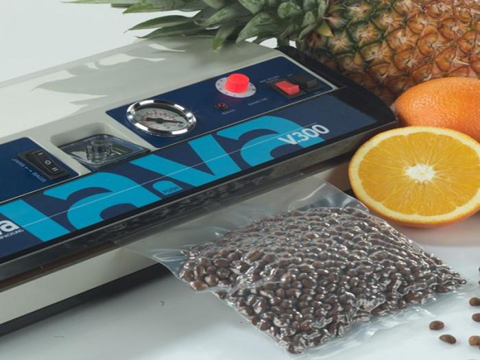 Aparat automat de vidat LaVa V300 Premium uz rezidential sau comercial 2