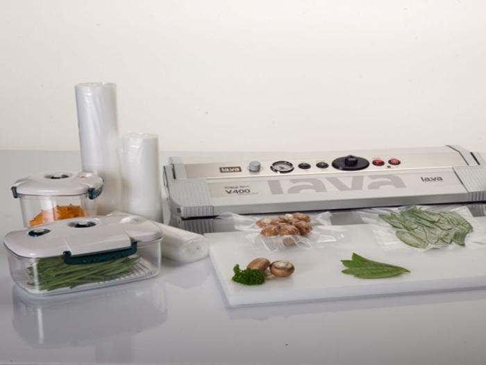 Aparat de vidat automat LaVa V350 Premium, uz comercial sau rezidential 3