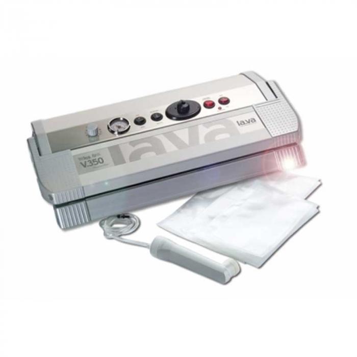 Aparat de vidat automat LaVa V350 Premium, uz comercial sau rezidential 0