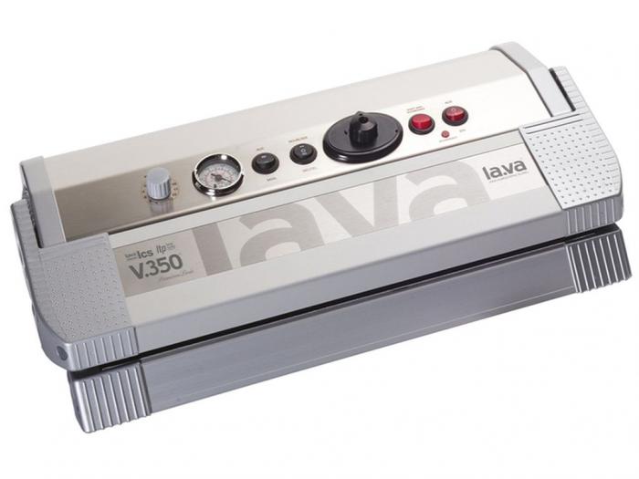 Aparat de vidat automat LaVa V350 Premium, uz comercial sau rezidential 6