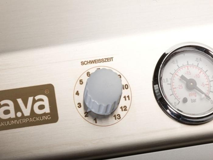 Aparat de vidat automat LaVa V350 Premium, uz comercial sau rezidential 7