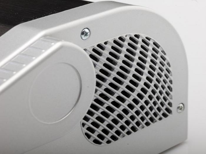 Aparat de vidat automat LaVa V350 Premium, uz comercial sau rezidential 8
