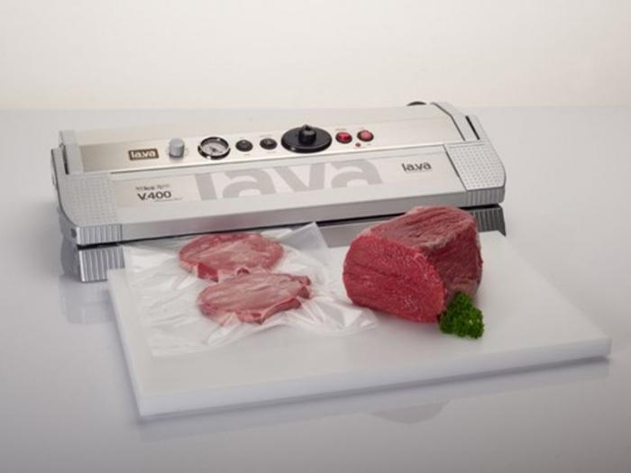 Aparat de vidat automat LaVa V350 Premium, uz comercial sau rezidential 2