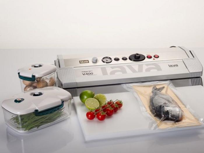 Aparat de vidat automat LaVa V350 Premium, uz comercial sau rezidential 1