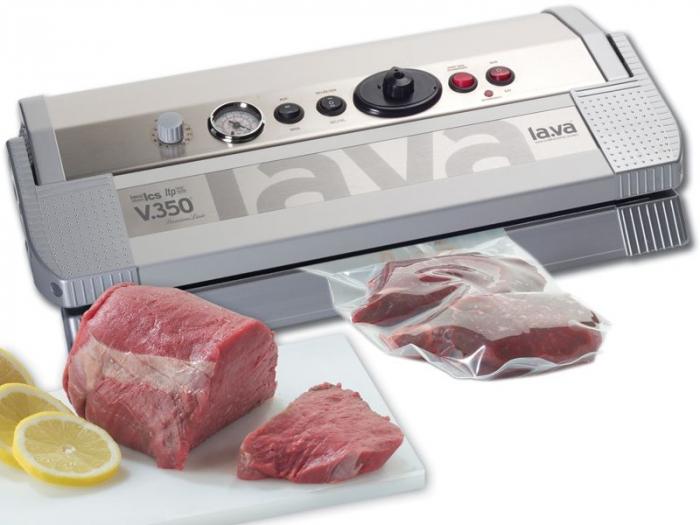 Aparat de vidat automat LaVa V350 Premium, uz comercial sau rezidential 5