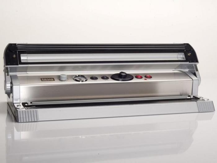 Aparat de vidat automat LaVa V350 Premium, uz comercial sau rezidential 4