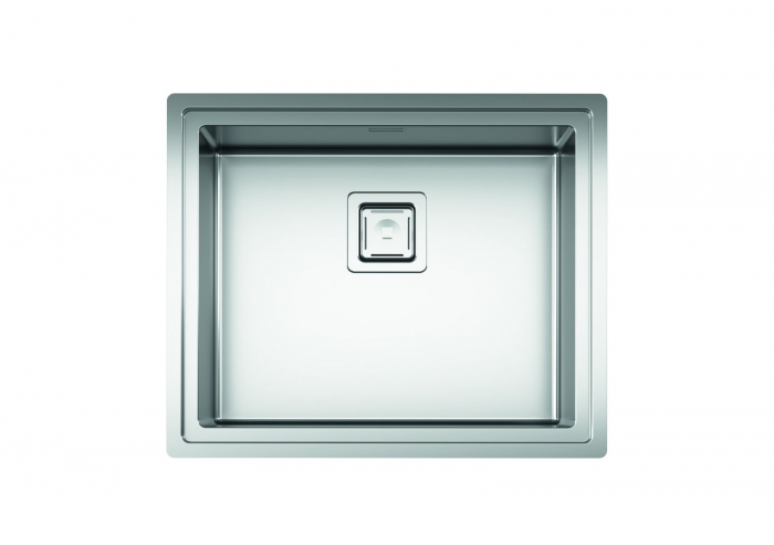 ARTINOX Chiuveta bucatarie Frame 50 din inox cu o cuva [1]