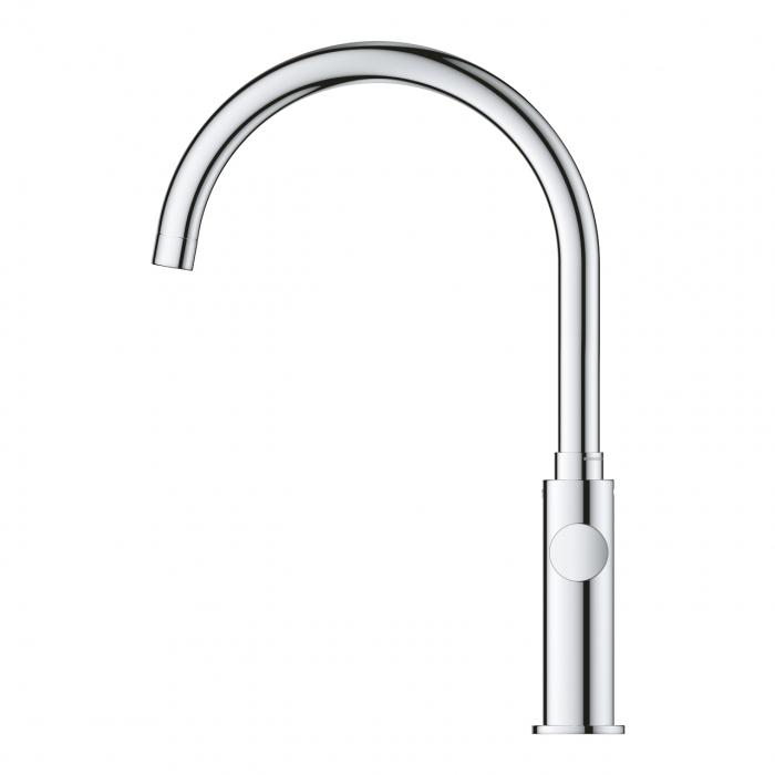 Robinet bucatarie GROHE Pure Mono pentru apa filtrată - crom 5