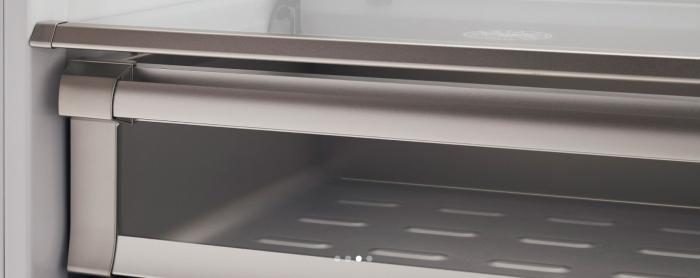 Bertazzoni Combina frigorifica incorporabila 90 cm Inox design Neutral [3]