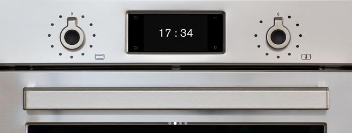 Bertazzoni Cuptor electriccu aburi 60x45 cm Steam, INOXdesign Professional [10]