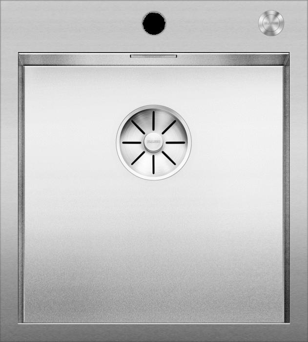 BLANCO PushControl-buton pentru sistemele de scurgere InFino cu excentric [2]
