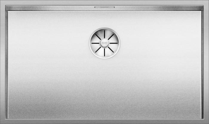 Blanco ZEROX 700-U Durinox® Chiuveta bucatarie Durinox® cu montaj sub blat [3]