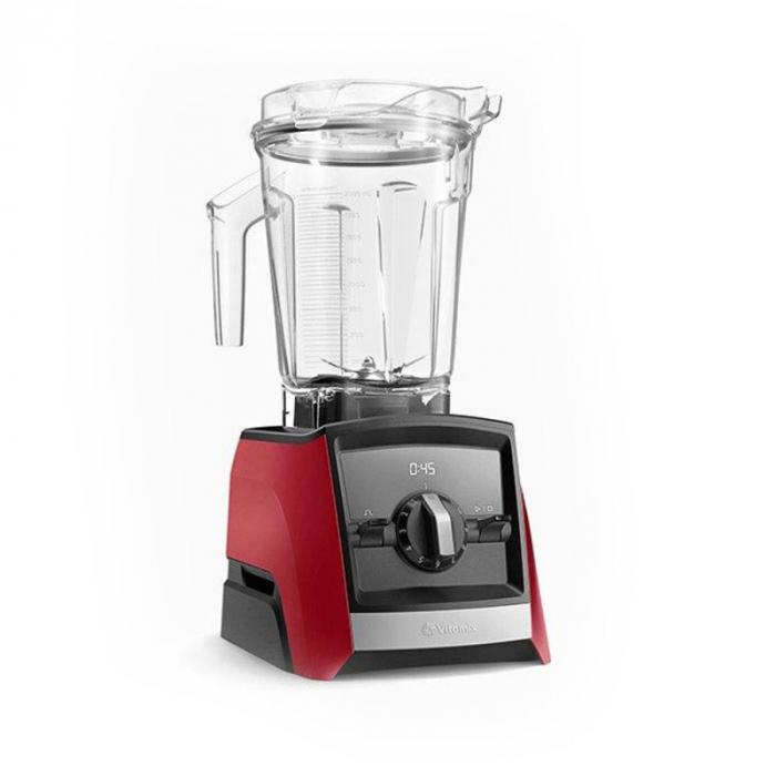 blender-vitamix-a2300i-red 0