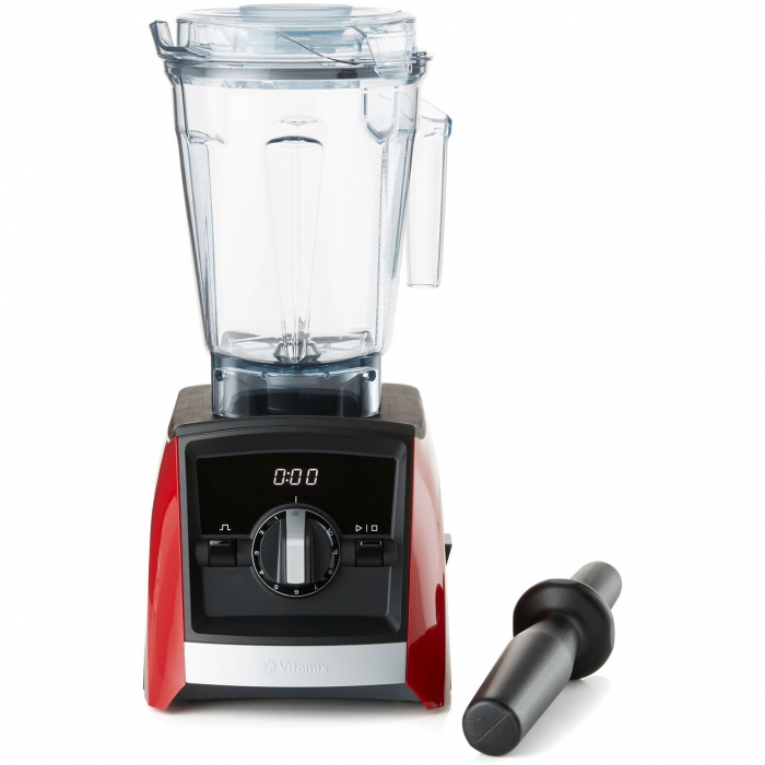 Blender Vitamix A2500i Rosu 3