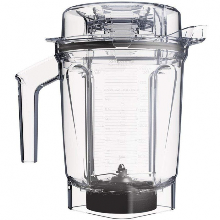 Blender Vitamix A2500i Rosu 4