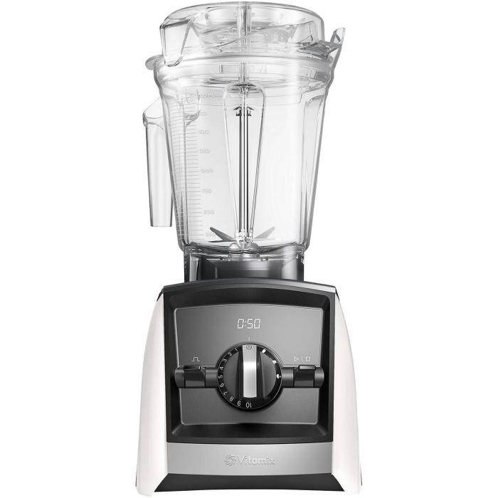 Blender Vitamix A2500i Rosu [0]