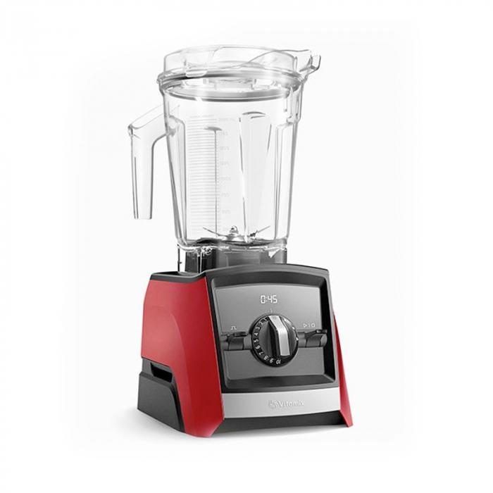 Blender Vitamix A2500i Rosu 0
