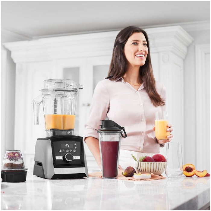Blender Vitamix A3500i Inox-ascent 7
