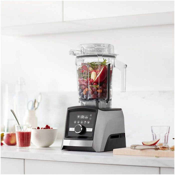 Blender Vitamix A3500i Inox-ascent 5