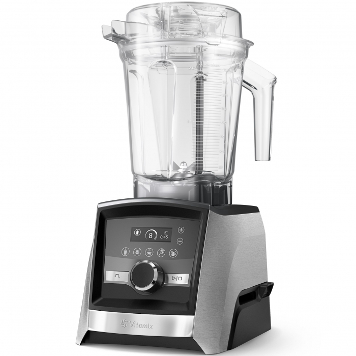 Blender Vitamix A3500i Inox-ascent 2