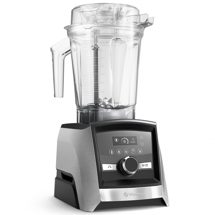 Blender Vitamix A3500i Inox-ascent 0