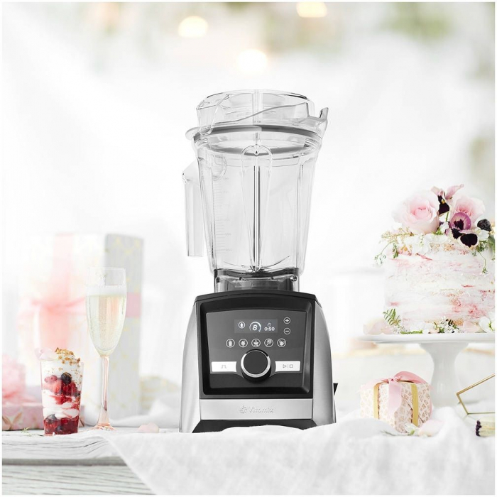 Blender Vitamix A3500i Inox-ascent 6