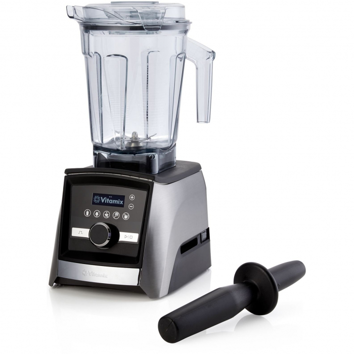 Blender Vitamix A3500i Inox-ascent 8