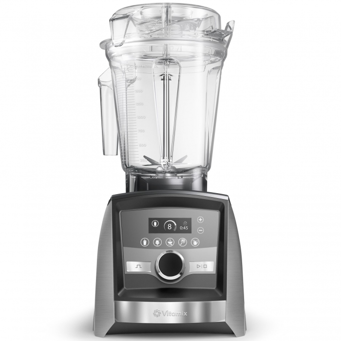 Blender Vitamix A3500i Inox-ascent 1