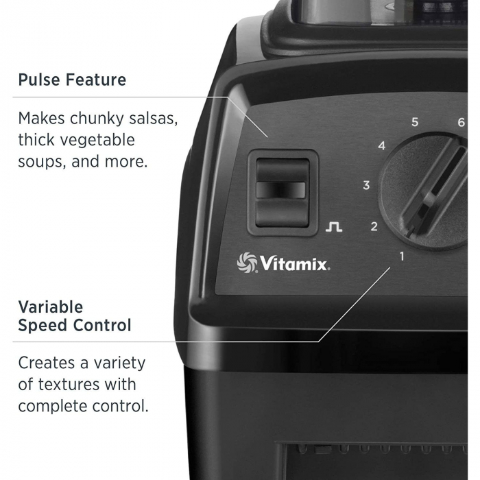Blender Vitamix Explorian E310 Black [6]