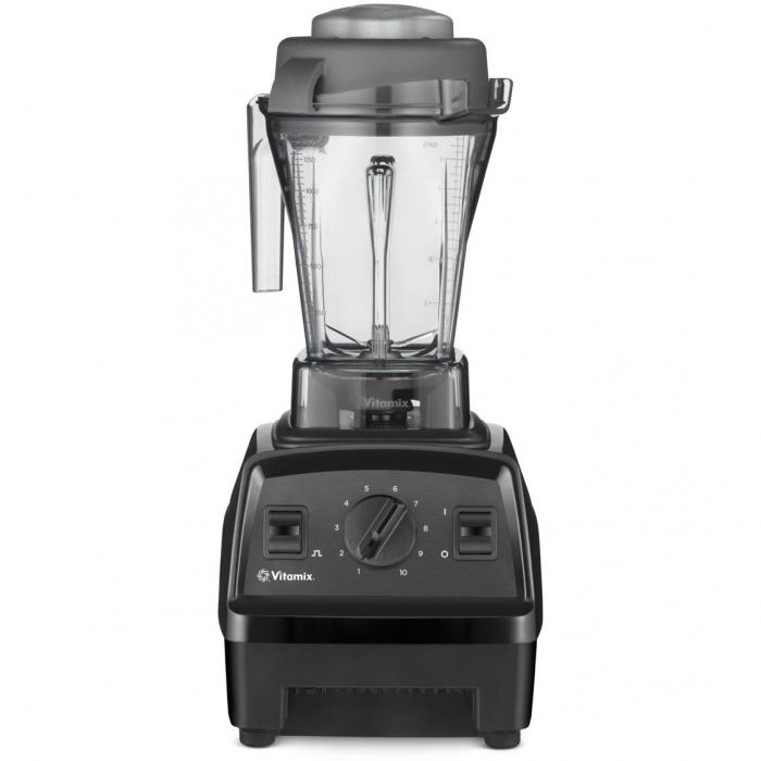 Blender Vitamix Explorian E310 Black [1]