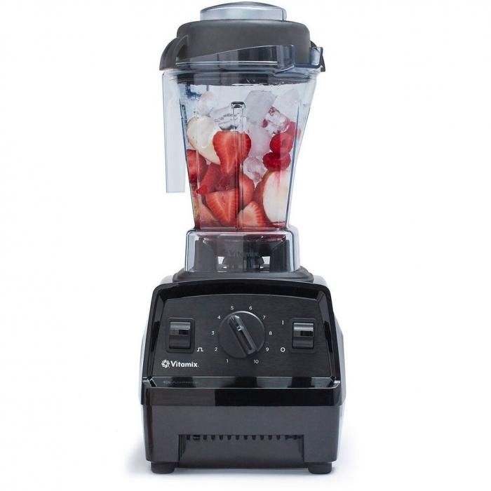 Blender Vitamix Explorian E310 Black [3]