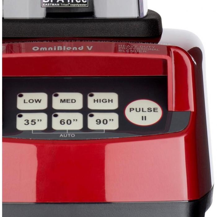 Blenderul comercial JTC Omniblend TM 800 V 3