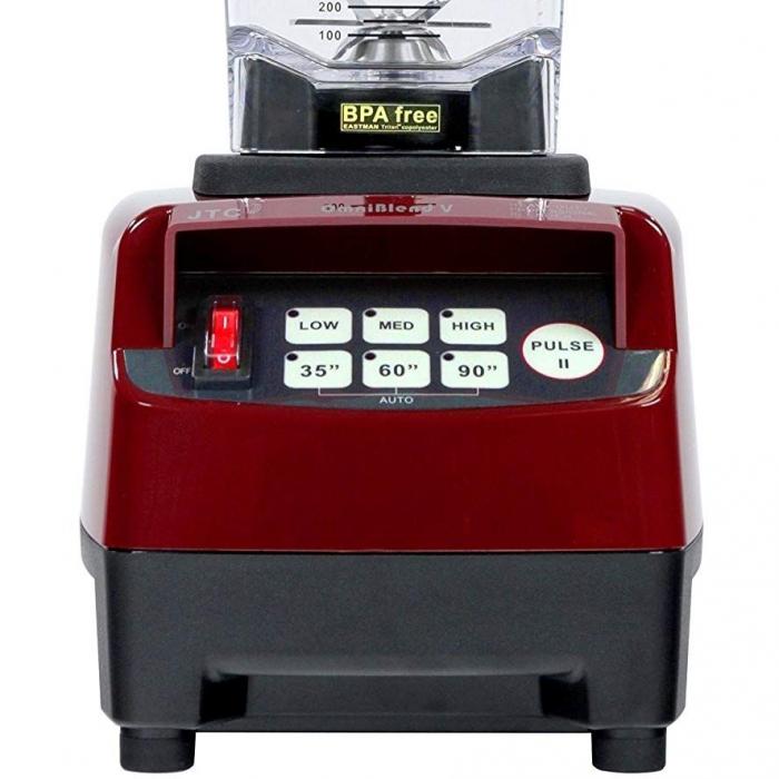 Blenderul comercial JTC Omniblend TM 800 V 2
