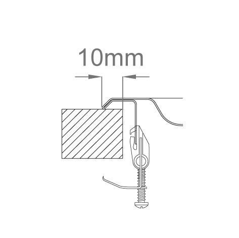 Chiuveta bucatarie cu 2 cuve inox dubla CookingAid FUSION 86BB reversibila stanga/dreapta + accesorii montaj [3]