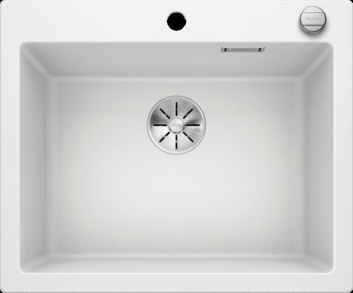 Chiuveta de bucatarie BLANCO PLEON 6 silgranit cu excentric [0]
