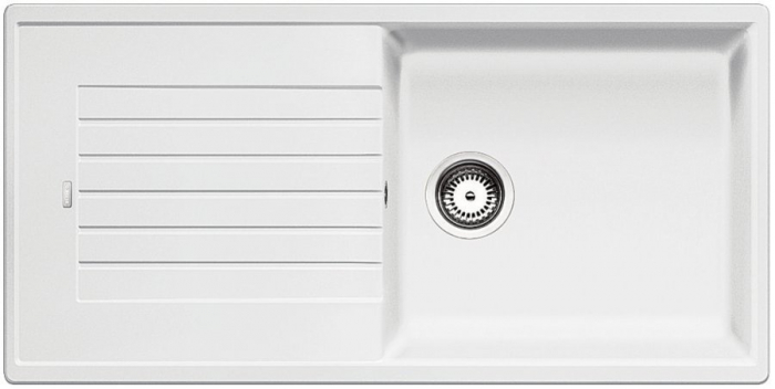 Chiuveta de bucatarie BLANCO ZIA XL 6 S 0