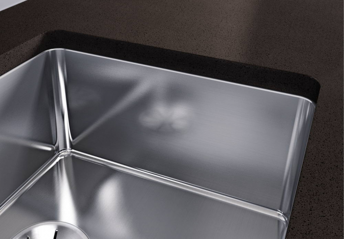 Chiuveta de bucatarie inox BLANCO ANDANO 700-U 1