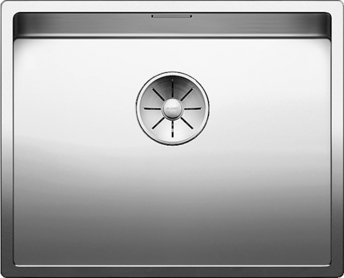 Chiuveta inox Blanco Claron 500-U montaj sub blat [2]